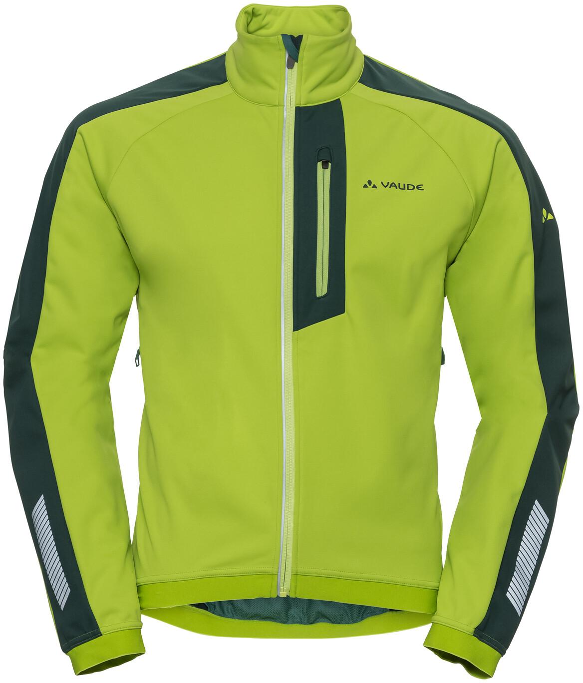 00e51d59f7 VAUDE Posta V - Veste Homme - vert - Boutique de vélos en ligne ...